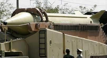 Iran phóng thử tên lửa tầm xa