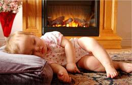Phát hiện nguyên nhân gây hội chứng đột tử ở trẻ em trong khi ngủ
