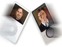 """Hơn 50% """"tín đồ"""" iPod rất muốn mua Zune!"""