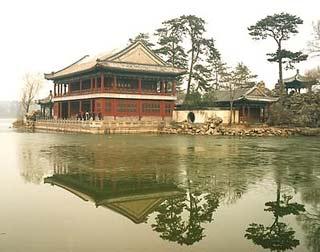 Trung Quốc: 50 năm, gần 1000 hồ biến mất