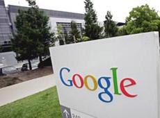 Doanh thu quảng cáo của Google vượt cả truyền hình