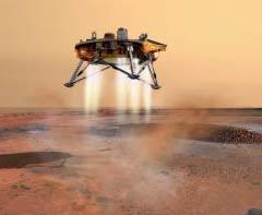 Bạn có muốn tên mình lên… sao Hỏa?