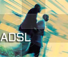 Internet băng rộng ADSL: Bán dịch vụ... trên giấy