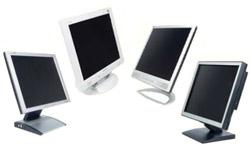 Sẽ thiếu màn hình LCD trong năm 2007