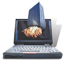 Bắt giữ 16 kẻ lừa đảo trực tuyến