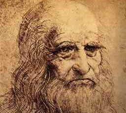 Leonardo da Vinci có thể là người gốc Ả Rập