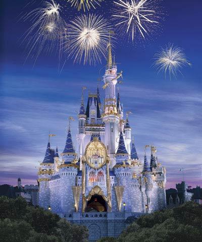 Vương quốc Walt Disney