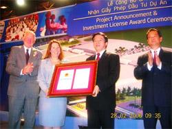 Intel tăng vốn đầu tư vào Việt Nam lên 1 tỷ USD