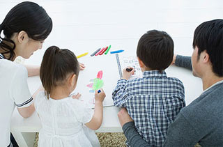 Sách minh hoạ giúp trẻ học tốt hơn