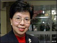 Bà Margaret Chan được chọn làm Tổng giám đốc WHO