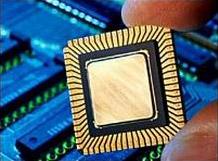 Doanh thu chip toàn cầu tháng 9 đạt mức kỉ lục