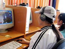Báo động tình trạng thanh thiếu niên chơi game online ngày càng nhiều