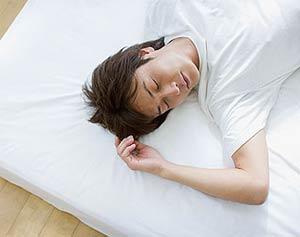 Rối loạn chu kỳ giấc ngủ dễ chết sớm
