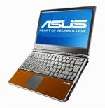 Laptop đắt tiền của ASUS