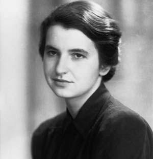 Rosalind Franklin và sự kiện khám phá cấu trúc ADN
