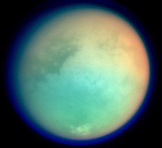 Mặt trăng Titan có thể nuôi dưỡng sự sống