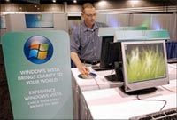 Vista sẽ đến từng người tiêu dùng đầu 2007