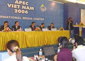 Thay đổi khí hậu là vấn đề Australia sẽ đưa ra tại hội nghị APEC