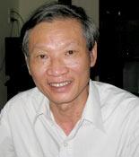 Ông Lê Văn Cường