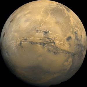 Hơn 120 người tình nguyện đăng ký tham gia chuyến bay mô phỏng lên sao Hỏa