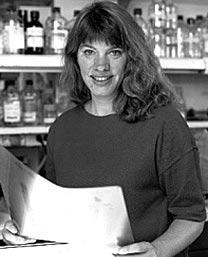 Tiến sĩ Patricia S. Steeg