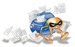10 spammer - 80% thư rác cả thế giới