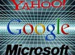 Google, Yahoo & Microsoft lập liên minh tìm kiếm