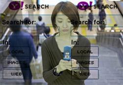 Google, Microsoft chạy đua tìm kiếm di động