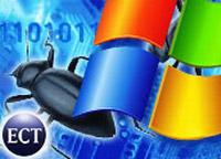 Xuất hiện mã tấn công lỗi Windows