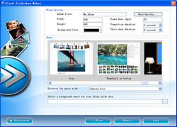 Tạo file flash dễ dàng