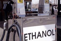Tiết kiệm nhiên liệu bằng ethanol