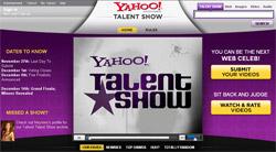 Yahoo! Talent Show: Xem đoạn phim hay trên Yahoo