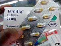 Thuốc Tamiflu có thể gây ra các vấn đề tâm thần