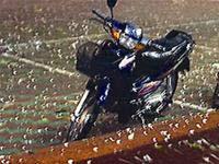 Dông lốc, mưa đá ở Quảng Ninh làm 8 người chết