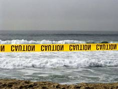 Công nghệ Nhật Bản cho phép cảnh báo sớm sóng thần