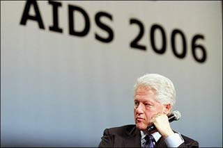 Cựu Tổng thống Mỹ Bill Clinton sẽ thăm Việt Nam