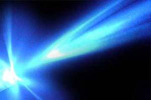 Xung laser