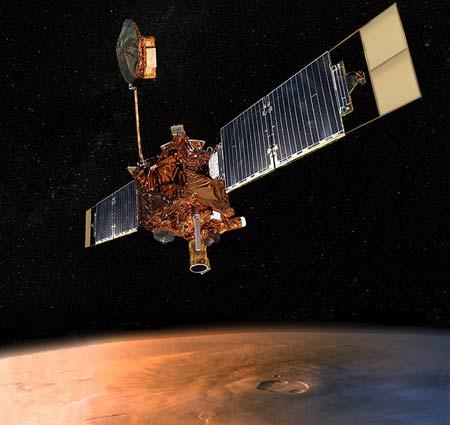 NASA mất tàu thăm dò sao Hỏa
