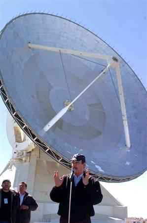 Kính viễn vọng coi được sự hình thành vũ trụ