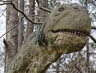 """""""Đại tuyệt chủng"""" từng xảy ra trên Trái Đất"""