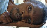 Lao kháng thuốc lan tràn ở châu Phi