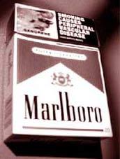 Tác hại khủng khiếp từ thuốc lá