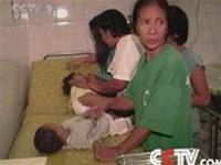 Philippines: nhiễm khí độc, 30 người nhập viện