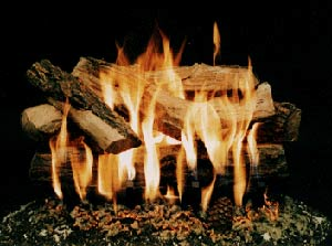 (Ảnh: fireplace-gas-logs.com)