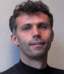 Giáo sư Herre van der Zant
