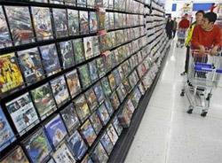 Trung Quốc ngừng sản xuất đầu đĩa DVD vào năm 2008