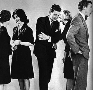 Vì sao phụ nữ thích nói còn đàn ông háo sắc?