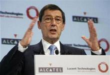 Alcatel chính thức sáp nhập với Lucent