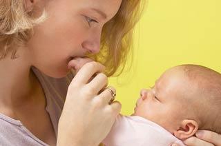 Thêm lý do để nuôi con bằng sữa mẹ