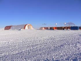 TQ xây trạm nghiên cứu khoa học thứ ba ở Nam Cực